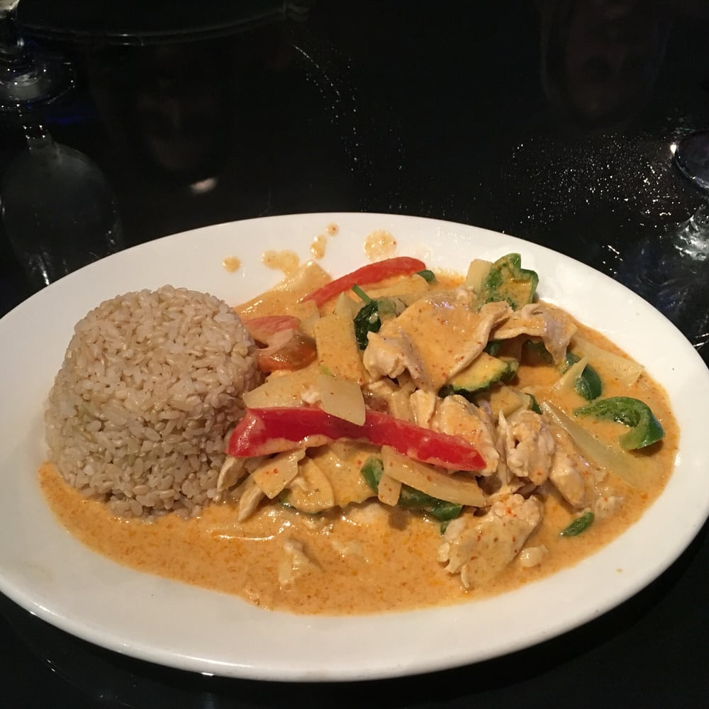 Thai spice 477 photos thai restaurants oakland park for 8 spices thai cuisine menu