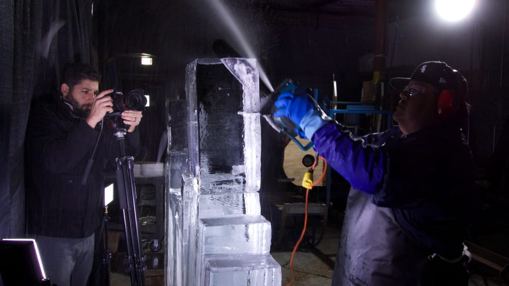 Photos for Nadeau's Ice Sculptures | Yelp
