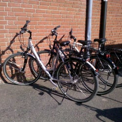 Trekking Fahrräder