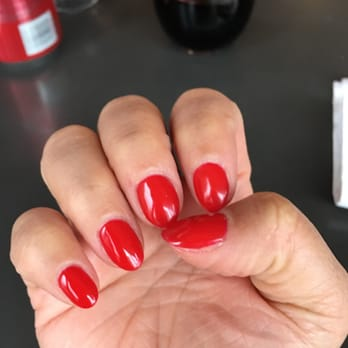 Best gel nails washington dc