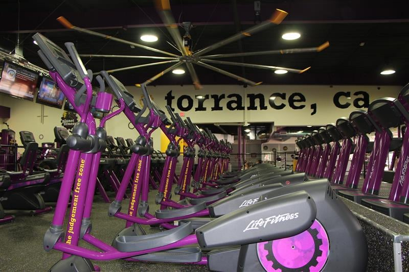 Planet Fitness  Torrance  Torrance, CA, United States. Planet