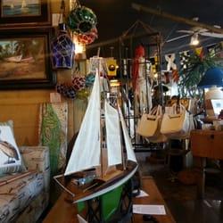 Skipjack Nautical Wares & Marine Gallery - Beautiful Store - Portsmouth, VA, Vereinigte Staaten