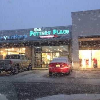That Pottery Place 16 Photos Building Supplies 7828