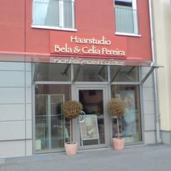 Haarstudio Bela & Celia Pereira, Frankfurt am Main, Hessen