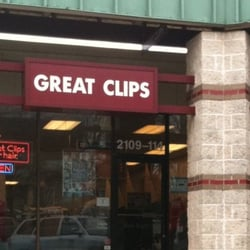 5 reviews of Great Clips