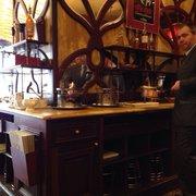 Le Grand Café des Capucines - Paris, France