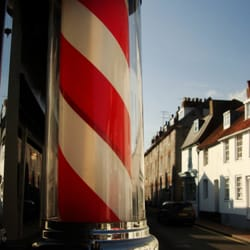 Barbers Pole, 3 Lansdown Place Lewes