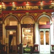 Millstone Restaurant, Dublin, Ireland