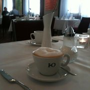 Breakfast Lounge @Hotel_am_Augustinerplatz