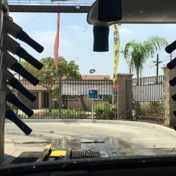Tsunami Car Wash Norwalk Ca