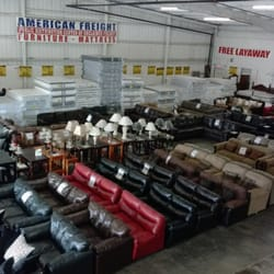 American Freight Furniture and Mattress West Melbourne