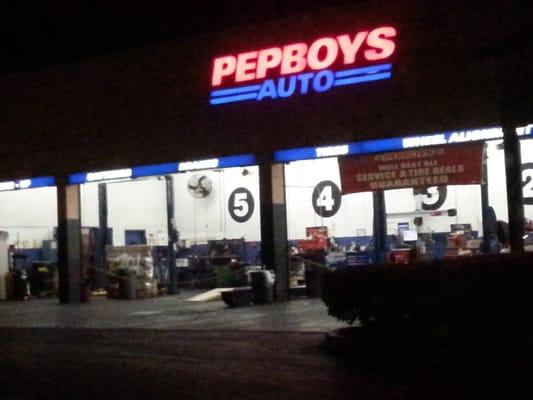 Pep Boys Auto Parts & Service - Tires - Encinitas, CA - Yelp