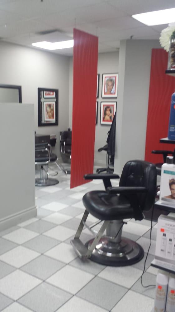 Figaro Salon And Spa Houston