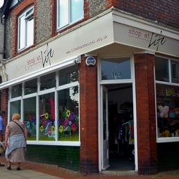 Shop At Life, Bebington