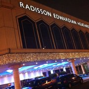 Radisson Blu Edwardian Heathrow, Hayes Middlesex, Dorset