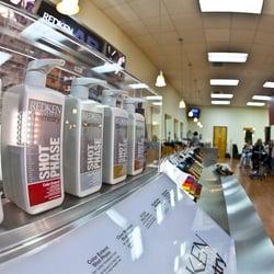 Natural Hair Salon In Tuscaloosa Al