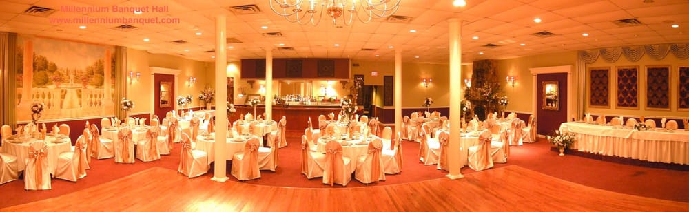 Foyer Salon Near Me : Panoramic view millennium banquet hall salon de fiestas
