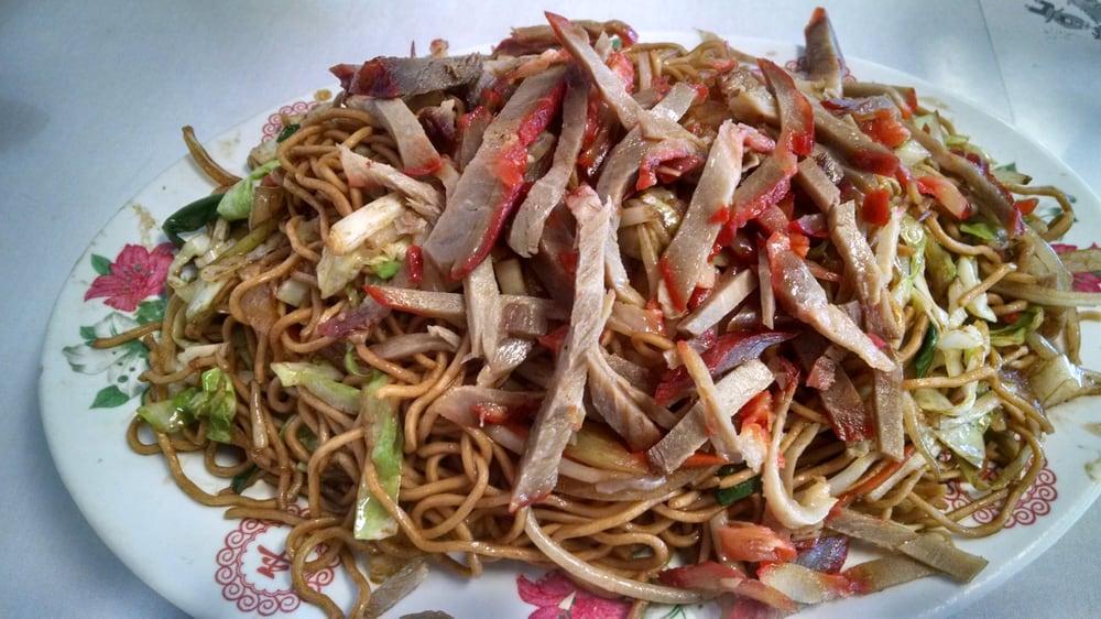 lo Mein Chow Mein Chop Suey New Mui Kwai Chop Suey ii Gon lo Mein Kailua hi United