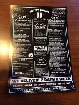 jimmy john s sandwiches colorado springs co reviews photos yelp