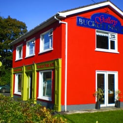 Buckley Fine Art Gallery, Clonakilty, Co. Cork, Ireland