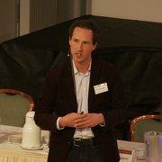 Dr. Florian Langer: Antithrombotische…