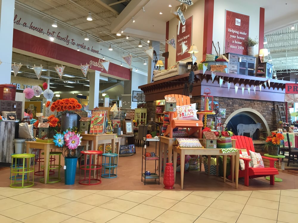 Homemakers Furniture 18 Photos Furniture Stores Urbandale Ia Reviews Yelp