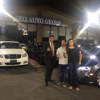 STG Auto Group - 289 Photos & 119 Reviews - Car Dealers ...