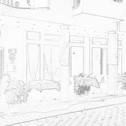 Ristorante Limoncello, Groß-Zimmern, Hessen