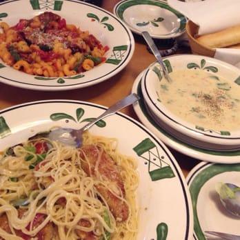 Olive Garden Italian Restaurant 48 Photos Italian Restaurants Gainesville Fl United