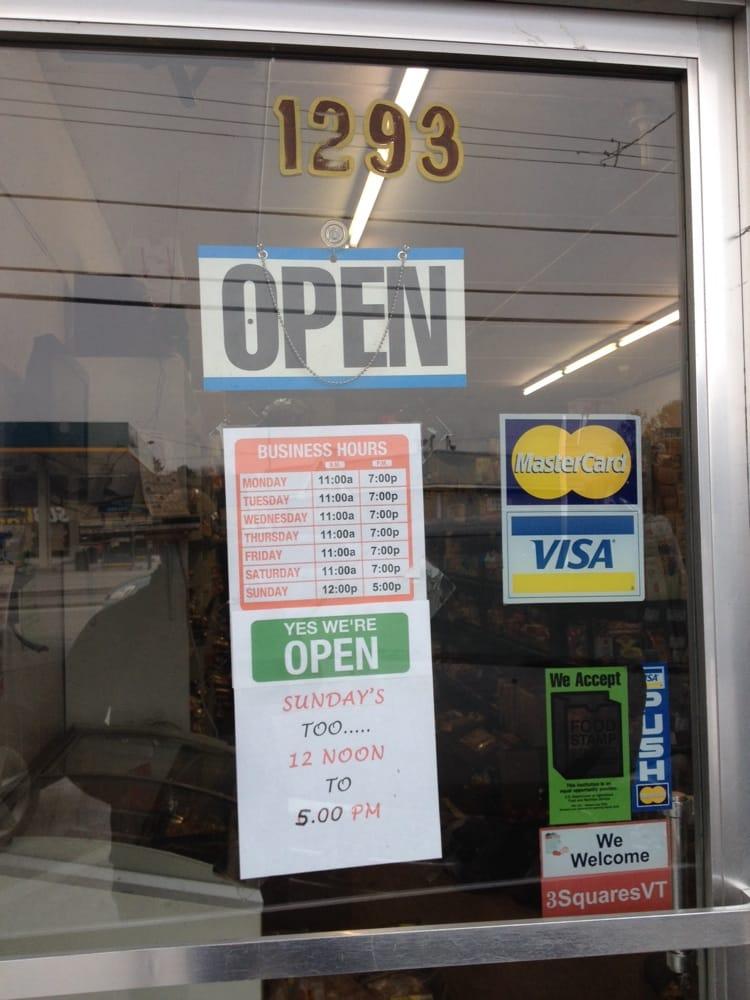 South Burlington (VT) United States  city photo : Gagan Asian Grocery Store South Burlington, VT, United States
