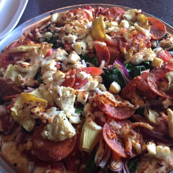 Palio S Pizza Cafe The Colony The Colony Tx