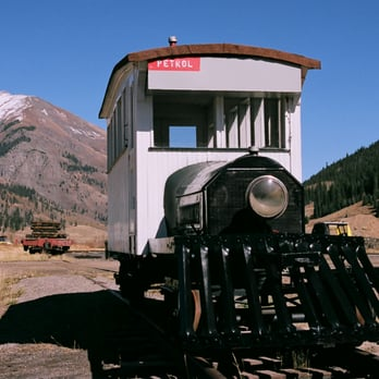Durango Silverton Narrow Gauge Railroad Museums Durango Co Reviews Photos Yelp