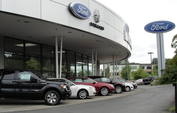 landmark ford lincoln car dealers tigard or yelp. Cars Review. Best American Auto & Cars Review