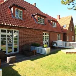 Strandhotel, St. Peter-Ording, Schleswig-Holstein