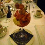 Erdbeeren mit Mascarpone