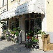 Belflair Blumen und Dekorationen, München, Bayern