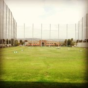 Rowland Heights Golf Center - Driving range - Rowland Heights, CA, Vereinigte Staaten