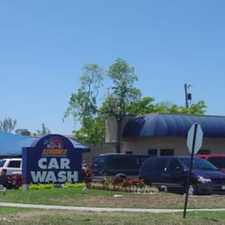Simoniz Car Wash Hollywood Fl Hours