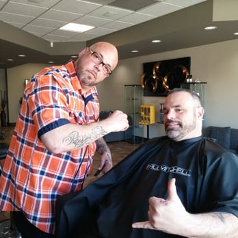 Barbershop & Shave parlour - 52 Photos - Barbers - Everett, WA ...