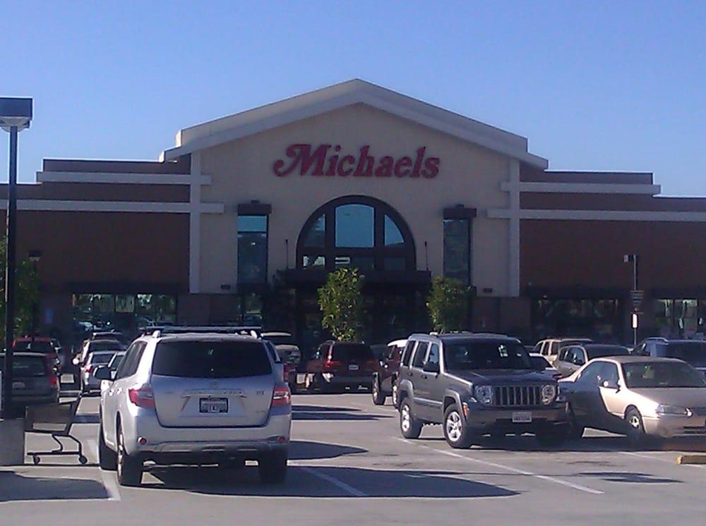 Michaels coupon glendale ca