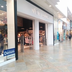 New Look, Reading, UK