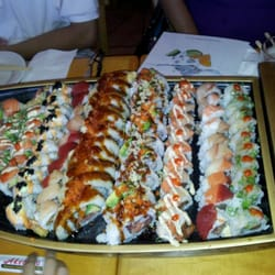 Granite Bay Japanese Restaurants