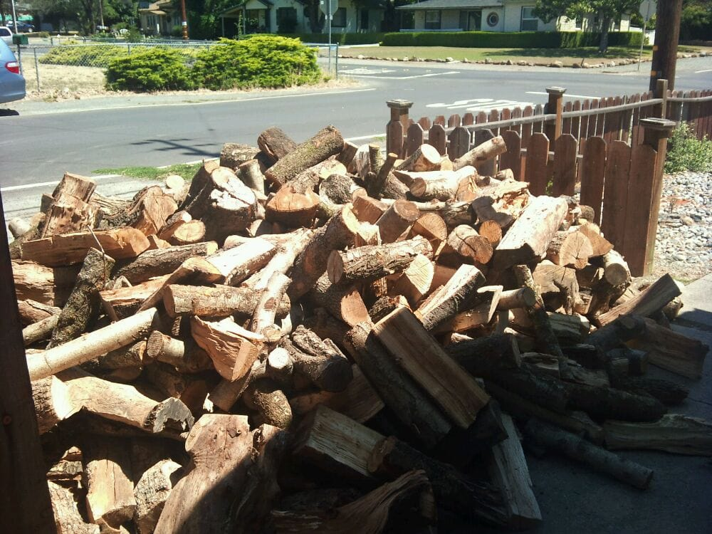 Richmond (CA) United States  City new picture : ... Firewood Richmond, CA, United States Reviews Photos Yelp