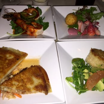 Merriman s fish house 295 photos hawaiian restaurants for Merriman s fish house