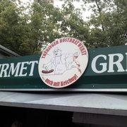 Gourmet Grill, Berlin