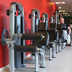 fresh fitness randers omsorg