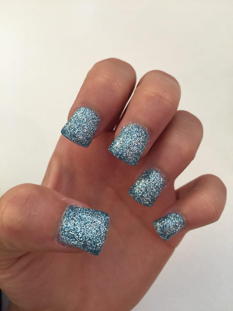 Soledad Nails And Spa