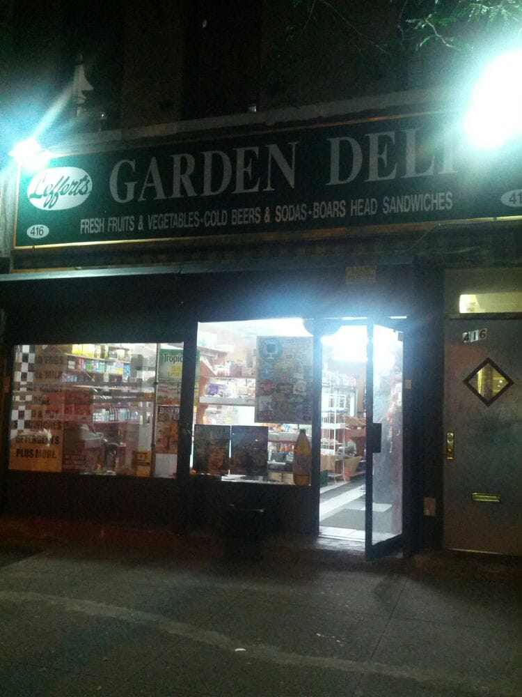 Lefferts Garden Deli Delis Prospect Lefferts Gardens New York Ny United States Reviews