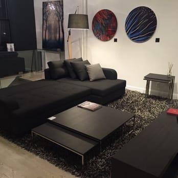 Lazzoni Furniture SoHo 36 s Furniture Stores