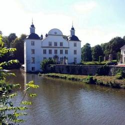 Schloss Borbeck, Essen, Nordrhein-Westfalen